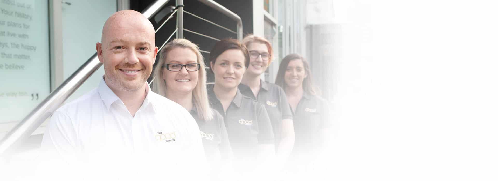 The Good Dentist Newcastle | Dental Clinic Near You