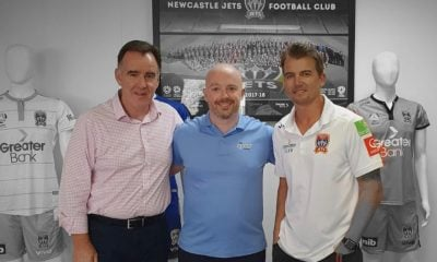 The Newcastle Jets Dentist