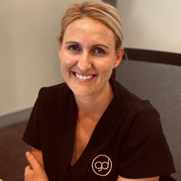 Courtney Watson Dental Practice Manager Newcastle NSW