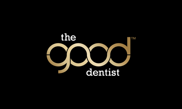 The Good Dentist Newcastle Logo