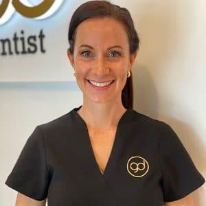 Dental Clinic Receptionist