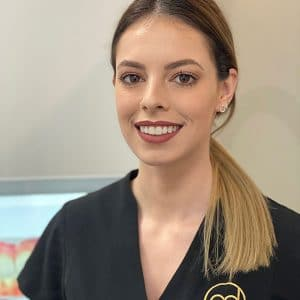 Clinic Dental Assistant