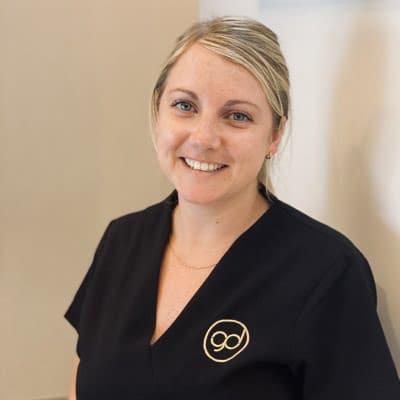 The Good Dentist Newcastle Team - Danielle